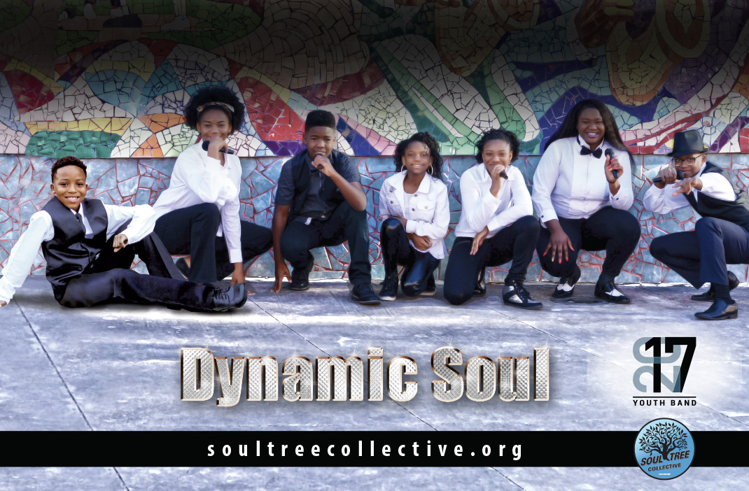 SoulTree  Collective |Ten years as a Band